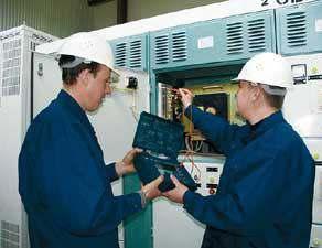 Должностные права и обязанности электромеханика