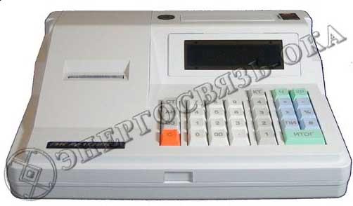 Кассовый аппарат Ока-102К версия 01-02